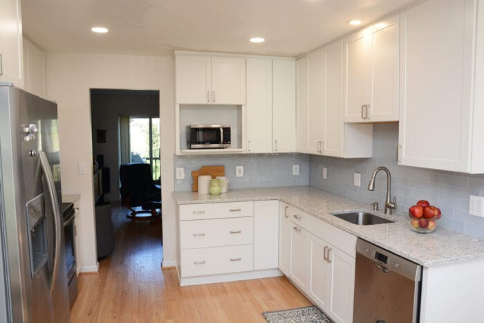 kitchen remodel columbia md