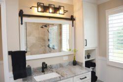 bathroom remodel ijamsville md
